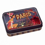 Savon  Paris
